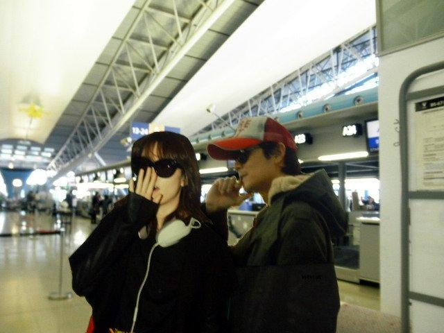 割り箸王子と姫20111217-5