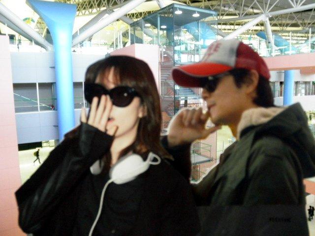 割り箸王子と姫20111217-9