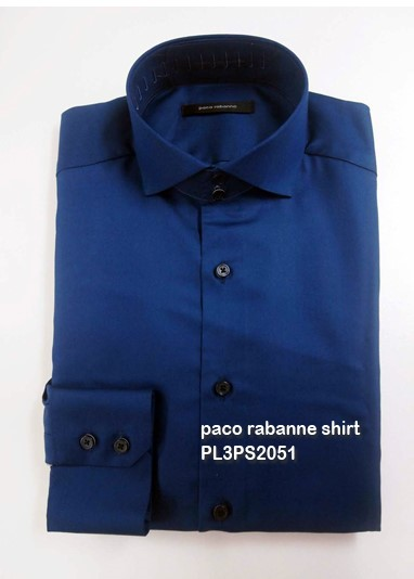 paco rabanne shirts PL3PS2051