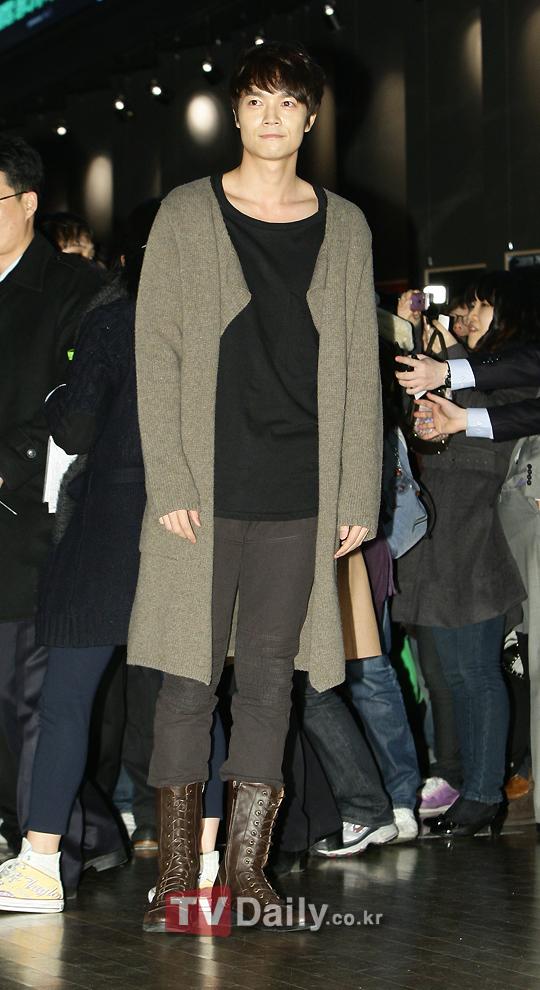 20110211映画「晩秋」VIP試写会