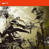 Mission Nike+ Original Run - Fantastic Plastic Machine