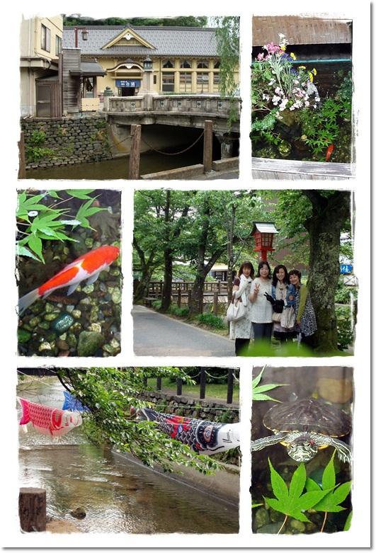 2011・6・5・城崎温泉
