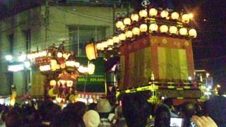 川越まつり2010