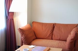 リゾナーレ室内1