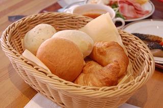 リゾナーレ朝食