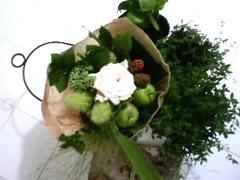アレンジメント 切り花