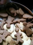 クッキー:首なし
