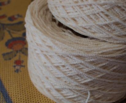 綿モール糸