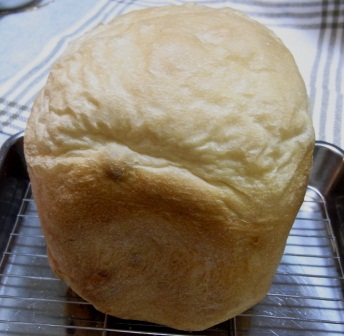 ドライフルーツ入りパン