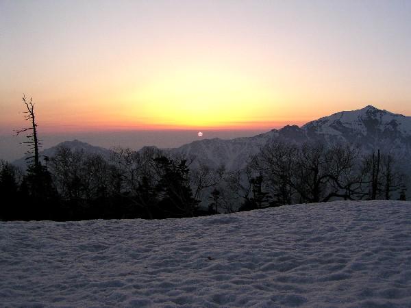 P5090023.JPG夕陽