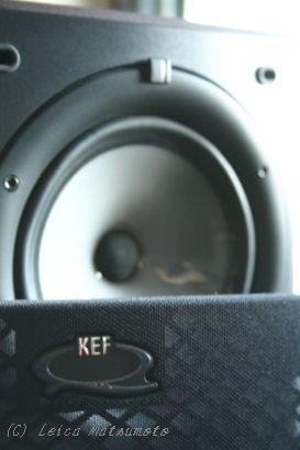 KEF子さん?(笑)