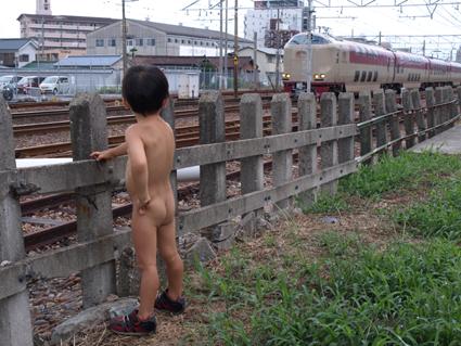 6カッコイイ電車