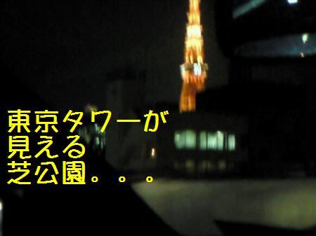 東京タワー081224a