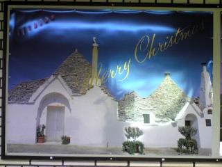 メリークリスマスいいちこ