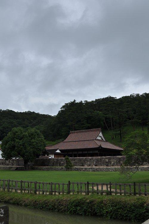 2009.7.20閑谷学校1