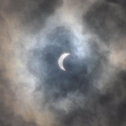 2009.7.22皆既日食
