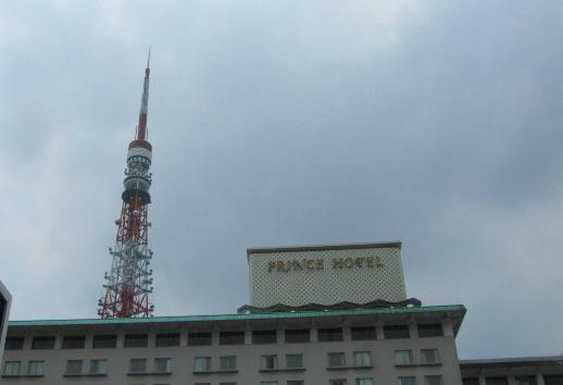 1東京タワー