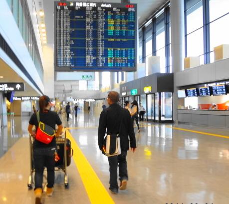 2成田空港