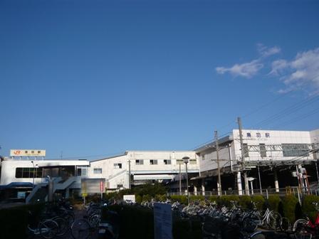 70鳥羽駅前
