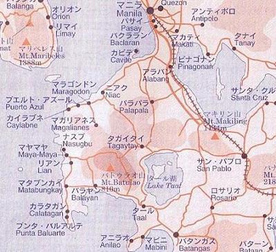 地図 -ナスブ -