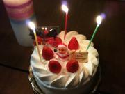 大野友紀の誕生日に坂内社員が送ったケーキ
