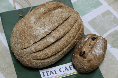 ital bread