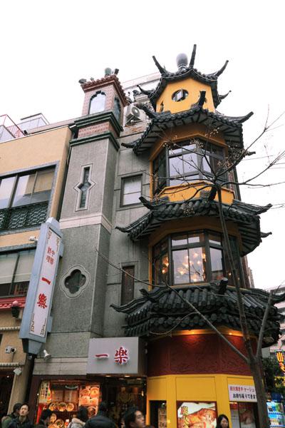 中華街-5