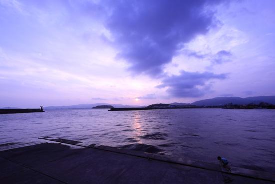 2011花火-港