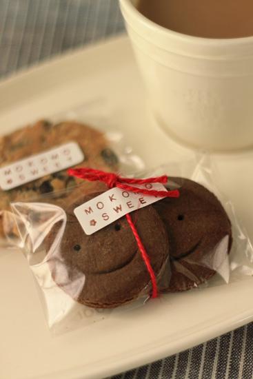 クッキー110807