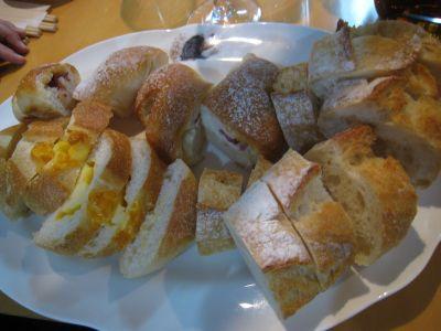 美味しいパン?♪