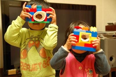 デュプロ カメラ