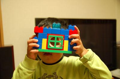 デュプロ カメラ3