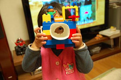 デュプロ カメラ5