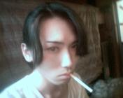 I黒翼天使I