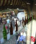 日本酒の窓辺
