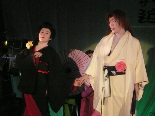 近江飛龍堺ディナーショー 105