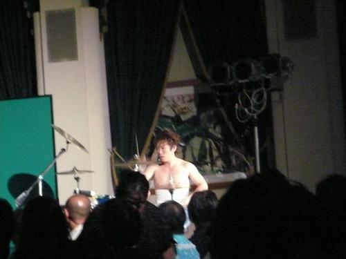 近江飛龍堺ディナーショー 183