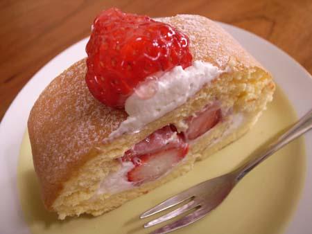 岡山のケーキ