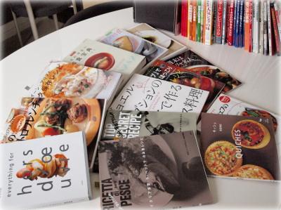 お料理本♪