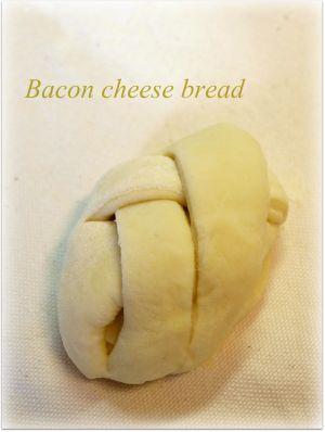 編みパン成形2