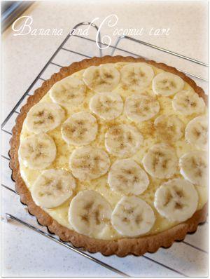 バナナを並べて♪