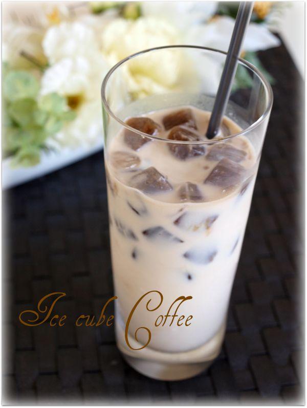 氷コーヒー♪