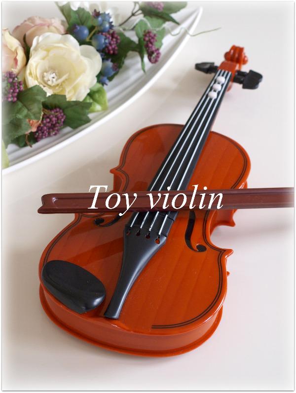 バイオリン♪