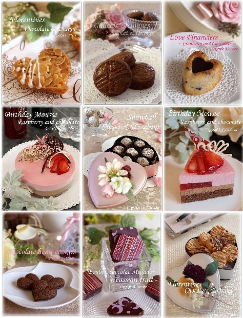 バレンタイン2011☆