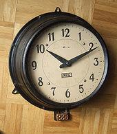 ベーレンス・時計