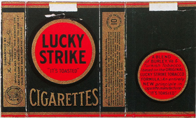 0ld lucky strike2