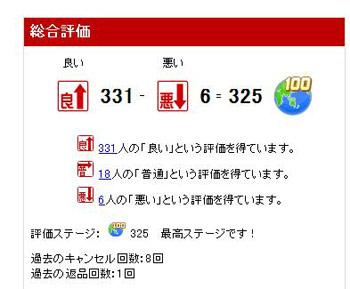 2010.03.26楽オク評価