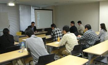 2010.03.20 MSJ名古屋セミナー
