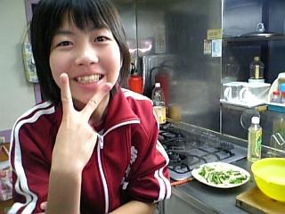 笑顔のha-chan
