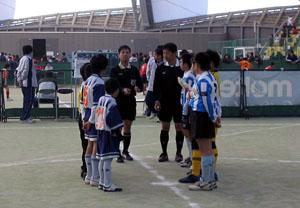 江釣子フットボールクラブ